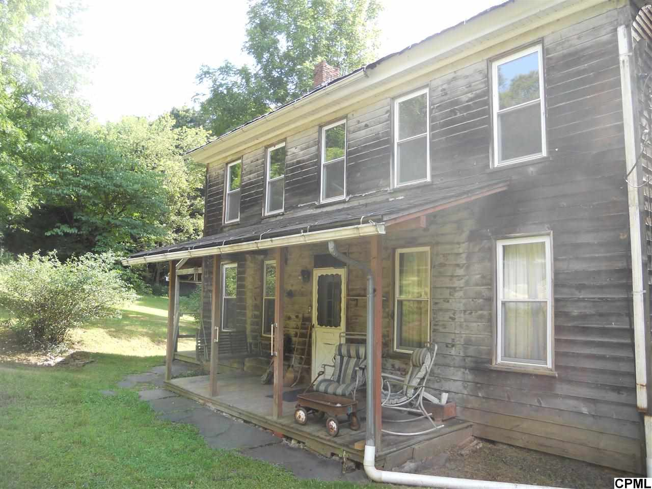 200 Corbin Road, Huntingdon, PA 16652