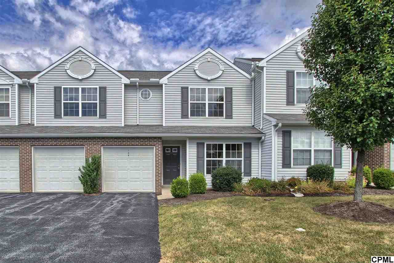 Rental Homes for Rent, ListingId:25214542, location: 144 Merlin Drive Hummelstown 17036