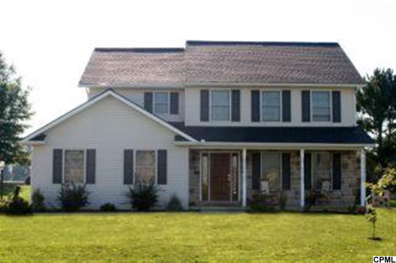 Photo of 401  Park View Drive  Myerstown  PA