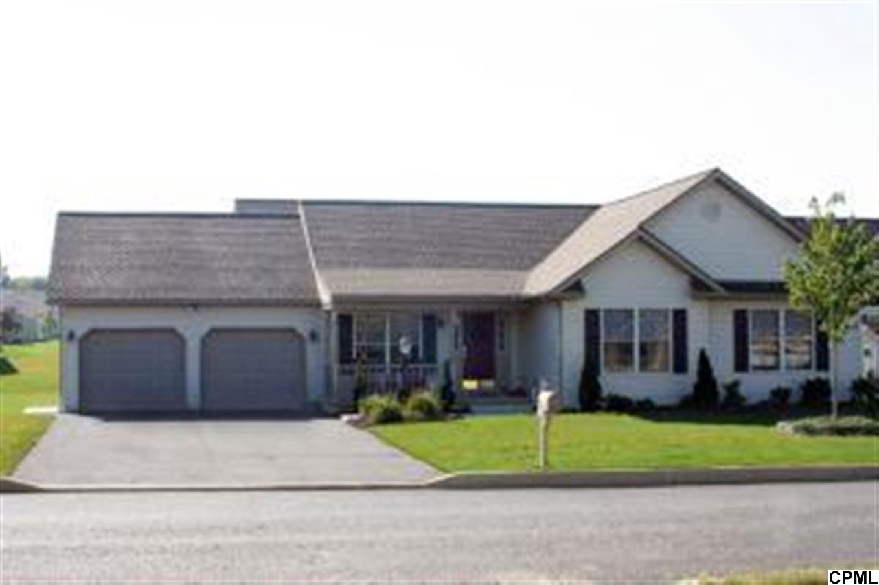 Photo of 402  Park View Drive  Myerstown  PA