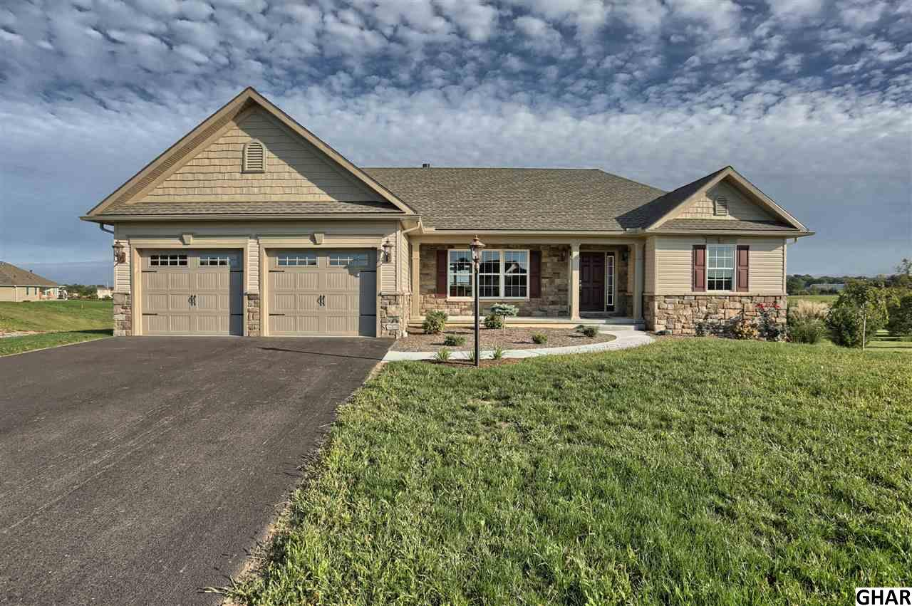 Photo of 413  Park View Drive  Myerstown  PA