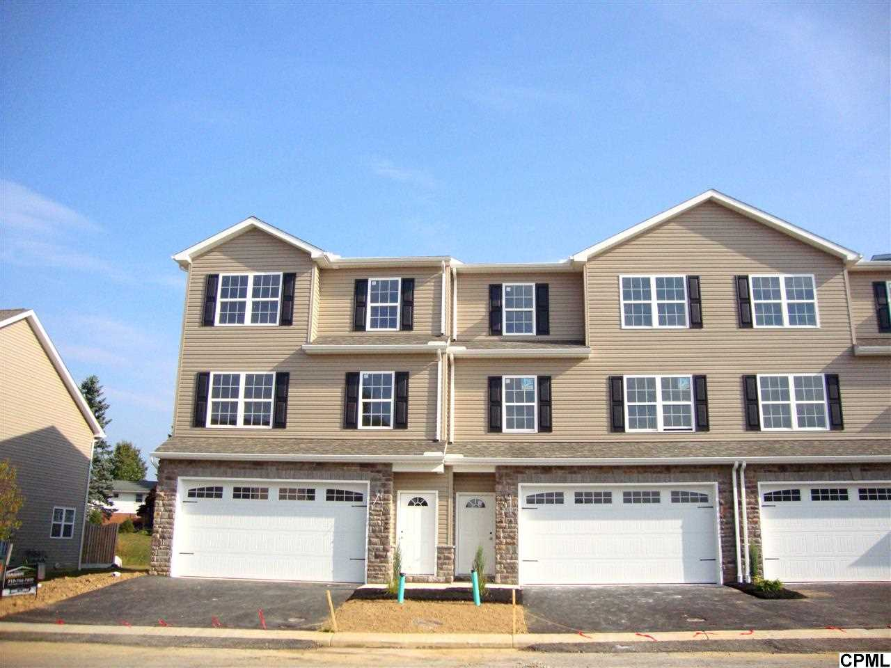Rental Homes for Rent, ListingId:25352692, location: 826 Spring Rock Court Mechanicsburg 17055