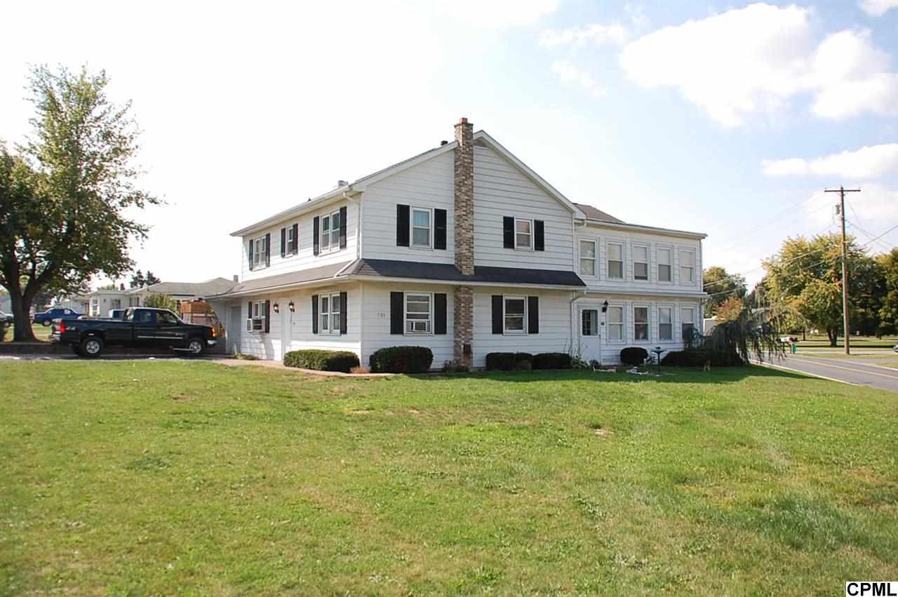 789 Anthony Hwy, Chambersburg, PA 17202