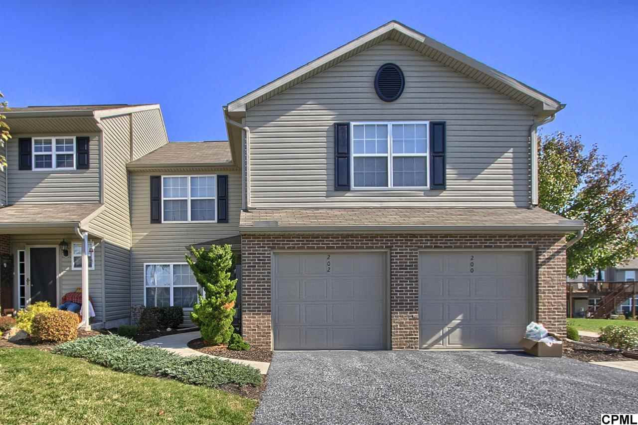 Rental Homes for Rent, ListingId:25538190, location: 202 Osprey Lane Hummelstown 17036