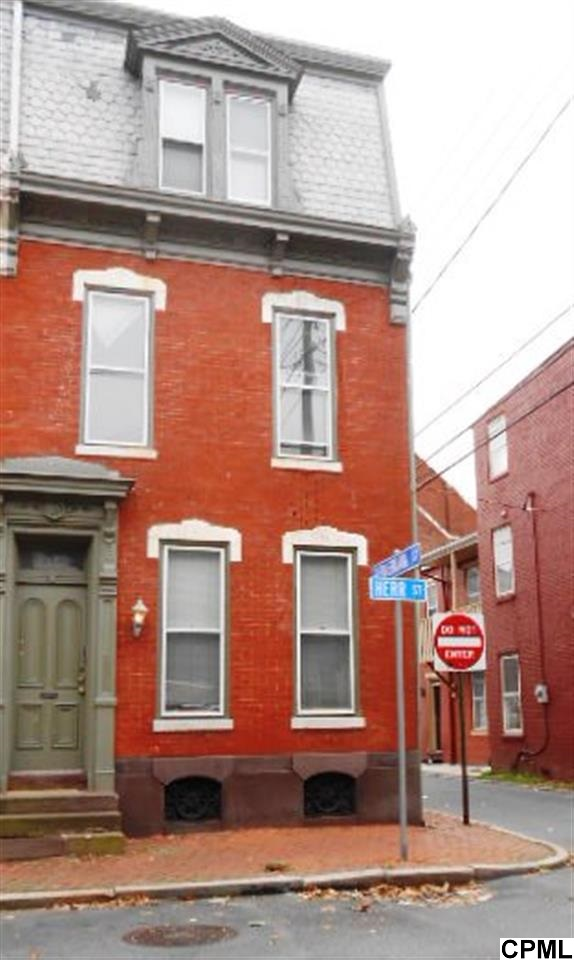 Rental Homes for Rent, ListingId:25546521, location: 269 Herr St Harrisburg 17102