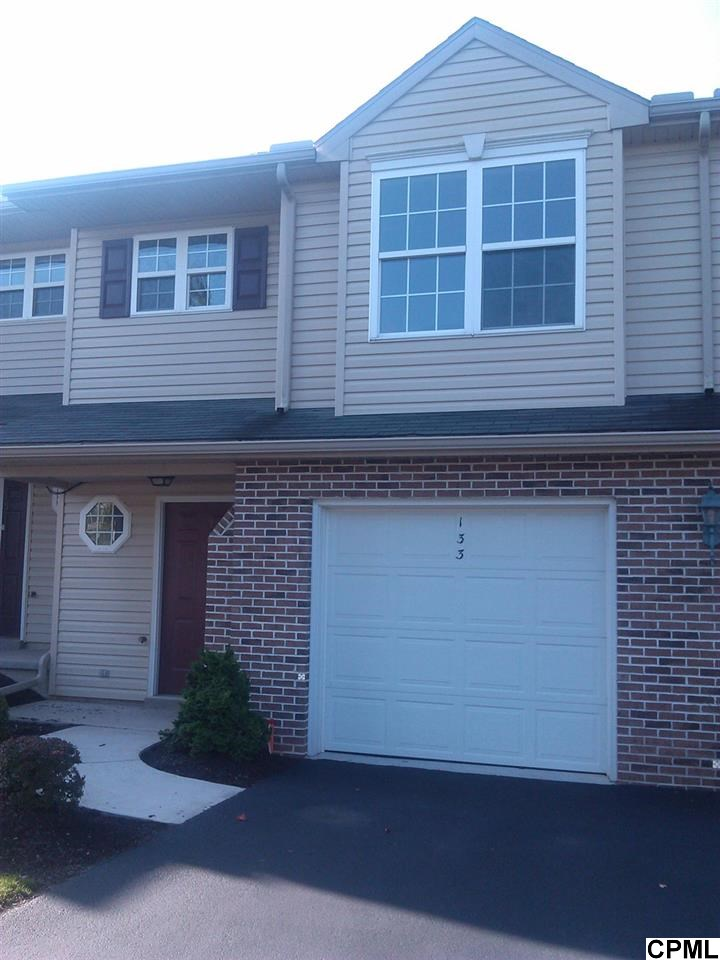 Rental Homes for Rent, ListingId:25667473, location: 133 Cardinal Lane Hummelstown 17036