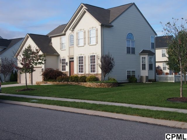 Rental Homes for Rent, ListingId:25667713, location: 12 Ginger Lane Mechanicsburg 17050