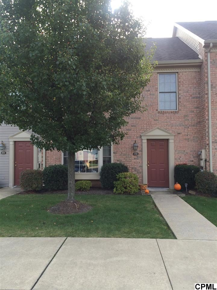 Rental Homes for Rent, ListingId:25707710, location: 356 Stonehedge Lane Mechanicsburg 17055