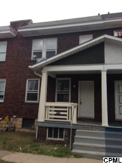 Rental Homes for Rent, ListingId:25757000, location: 1922 Zarker St. Harrisburg 17104