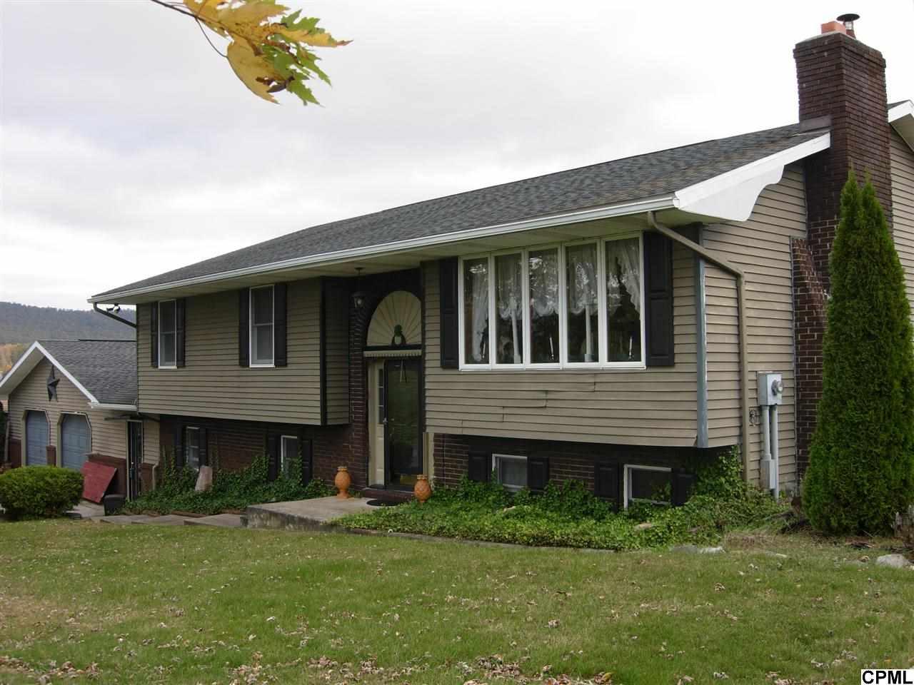Real Estate for Sale, ListingId: 25757065, Millersburg,PA17061