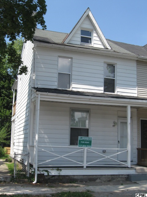 Rental Homes for Rent, ListingId:25771520, location: 1914 Forster St Harrisburg 17103