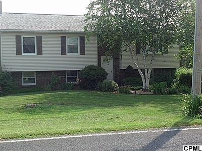 Rental Homes for Rent, ListingId:25889266, location: 1354 Zimmerman Rd Carlisle 17015