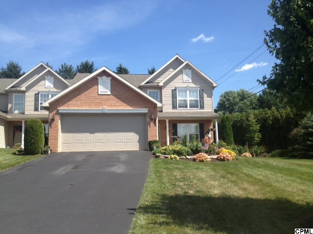 Rental Homes for Rent, ListingId:25909865, location: 4100 Roth Farm Villiage Circle Mechanicsburg 17050
