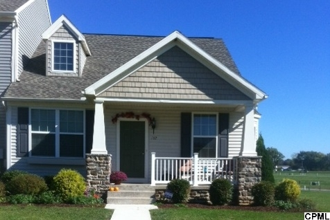 Rental Homes for Rent, ListingId:25947228, location: 107 Deerfield Lane Shippensburg 17257