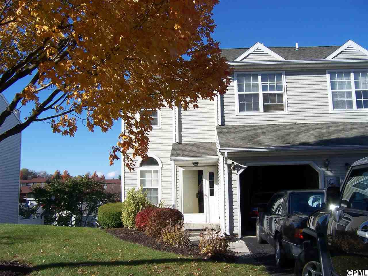Rental Homes for Rent, ListingId:25947139, location: 6196 Spring Knoll Drive Harrisburg 17111