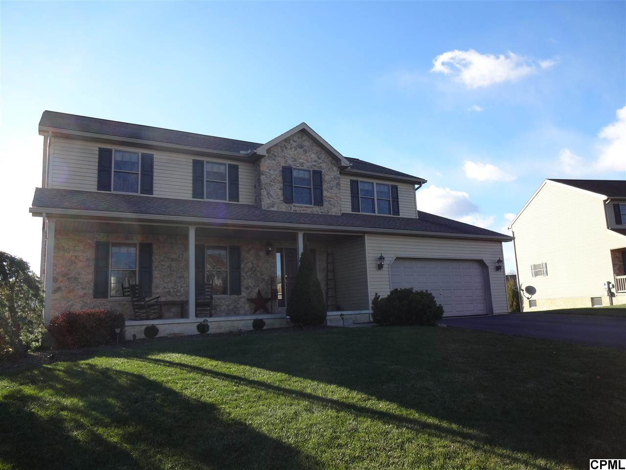 155 Twin Creeks Dr, Jonestown, PA 17038