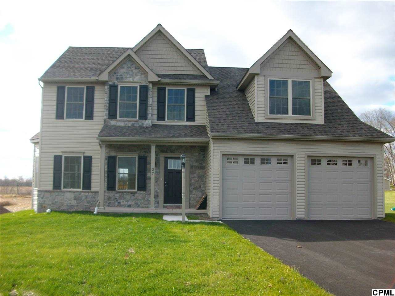 27 Amber View, East Berlin, PA 17316
