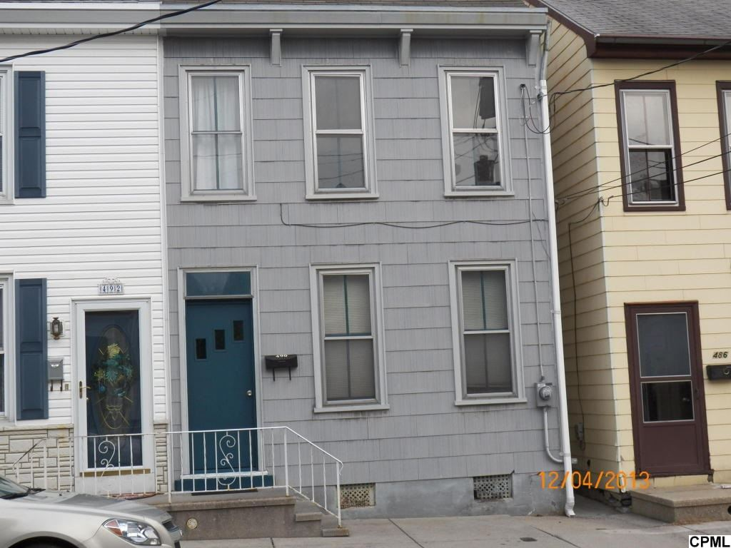 490 N 6th St, Lebanon, PA 17046