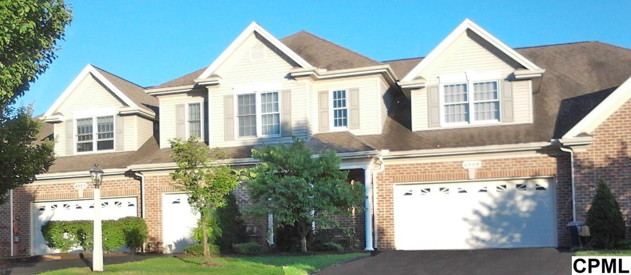 Single Family Home for Sale, ListingId:26264916, location: 4545 Laurelwood Drive Harrisburg 17110