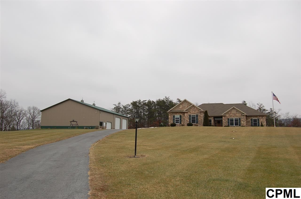 Real Estate for Sale, ListingId: 26401817, Pine Grove,PA17963