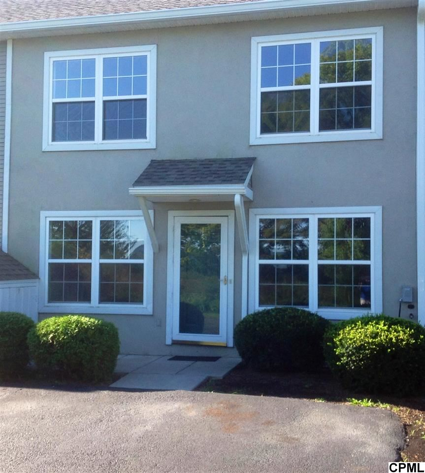Rental Homes for Rent, ListingId:26438842, location: 113 Courtyard Drive Carlisle 17013