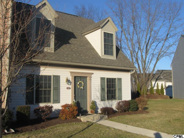 Rental Homes for Rent, ListingId:26540209, location: 165 Melbourne Lane Mechanicsburg 17055
