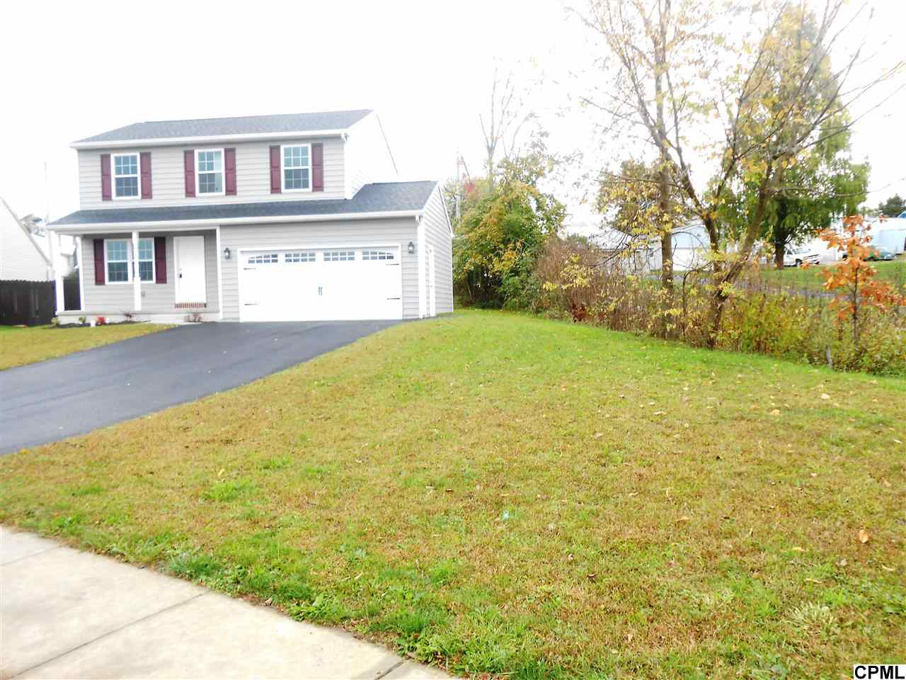 25 Williamsburg Dr, Jonestown, PA 17038