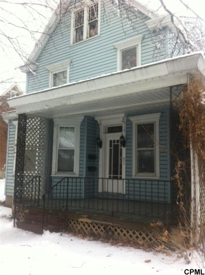 Rental Homes for Rent, ListingId:26736647, location: 658 N Hanover Street Carlisle 17013