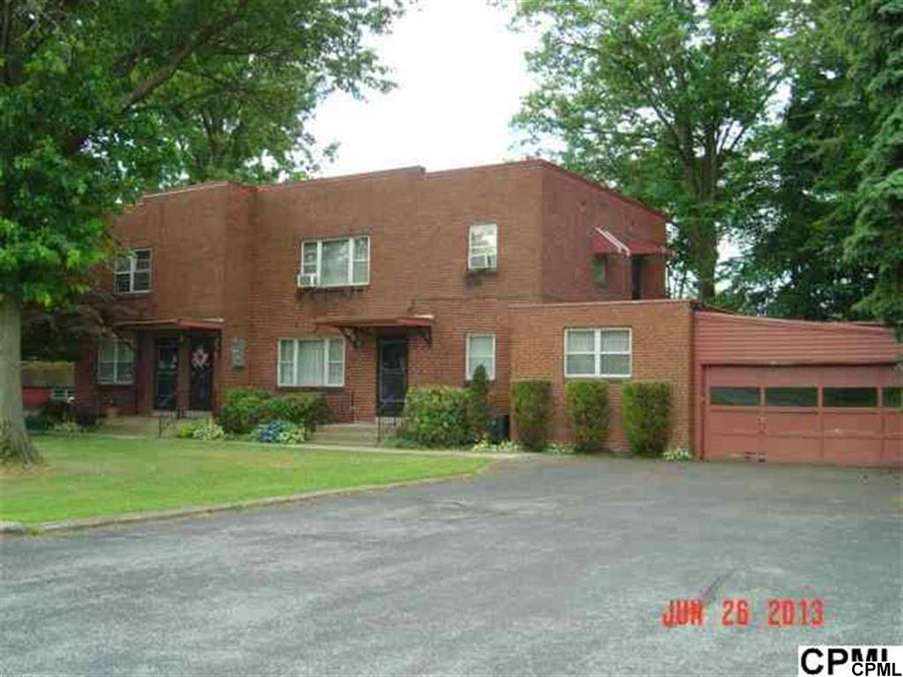 Rental Homes for Rent, ListingId:26797158, location: 25 Old Depot Road New Cumberland 17070