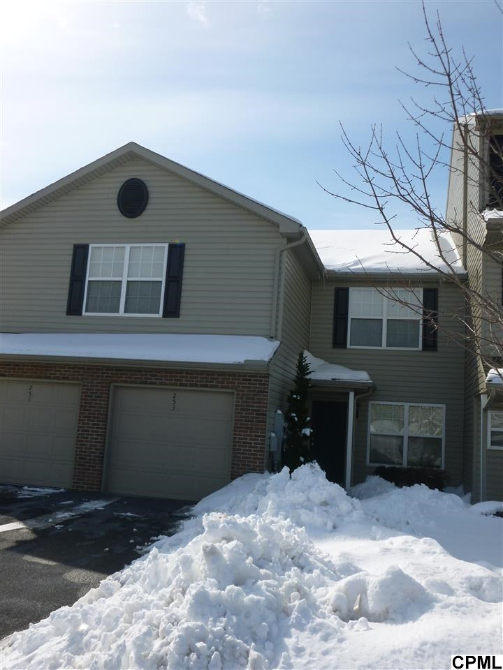 Rental Homes for Rent, ListingId:26859604, location: 253 Osprey Lane Hummelstown 17036