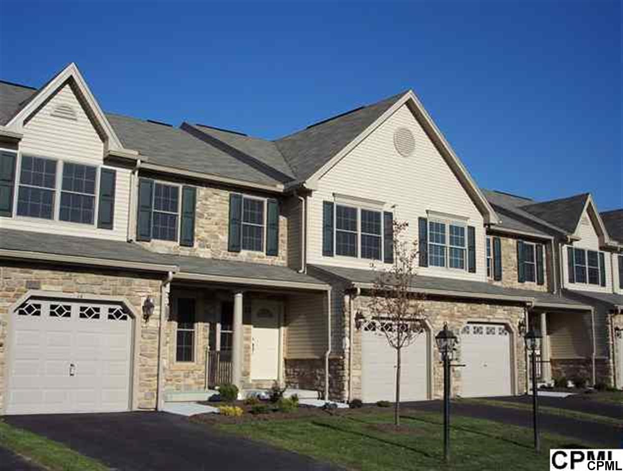 Rental Homes for Rent, ListingId:26886361, location: 18 Nottingham Drive Mechanicsburg 17050