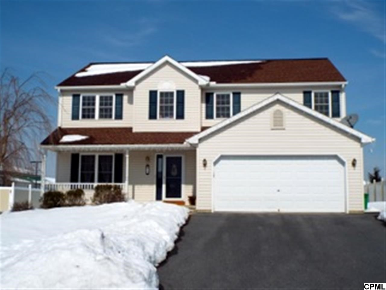 16 Mayflower Dr, Jonestown, PA 17038