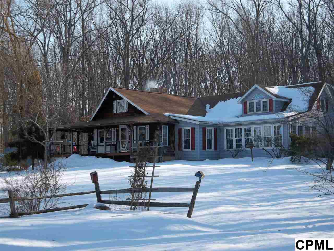 26 Stricklerstown Loop Rd, Newmanstown, PA 17073