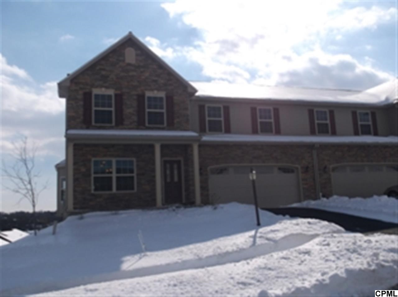 Single Family Home for Sale, ListingId:27042570, location: 4321 Ashdon Drive Harrisburg 17112