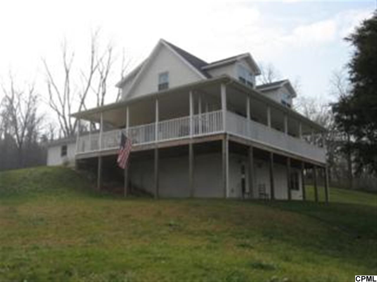 Rental Homes for Rent, ListingId:27051500, location: 2148 Ritner Highway Shippensburg 17257