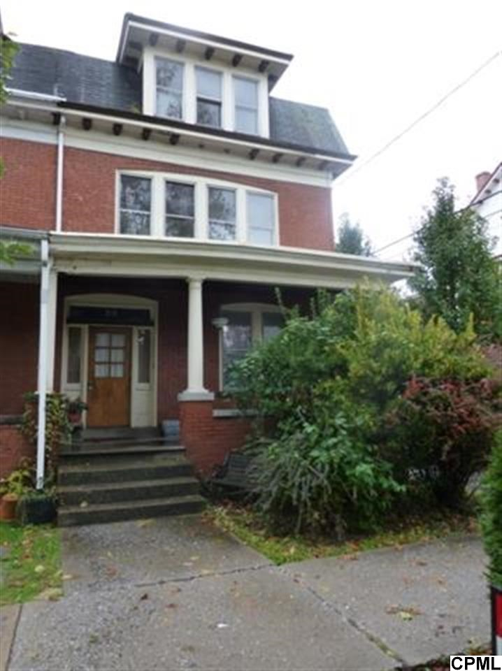 Rental Homes for Rent, ListingId:27122900, location: 219 Emerald Street Harrisburg 17102