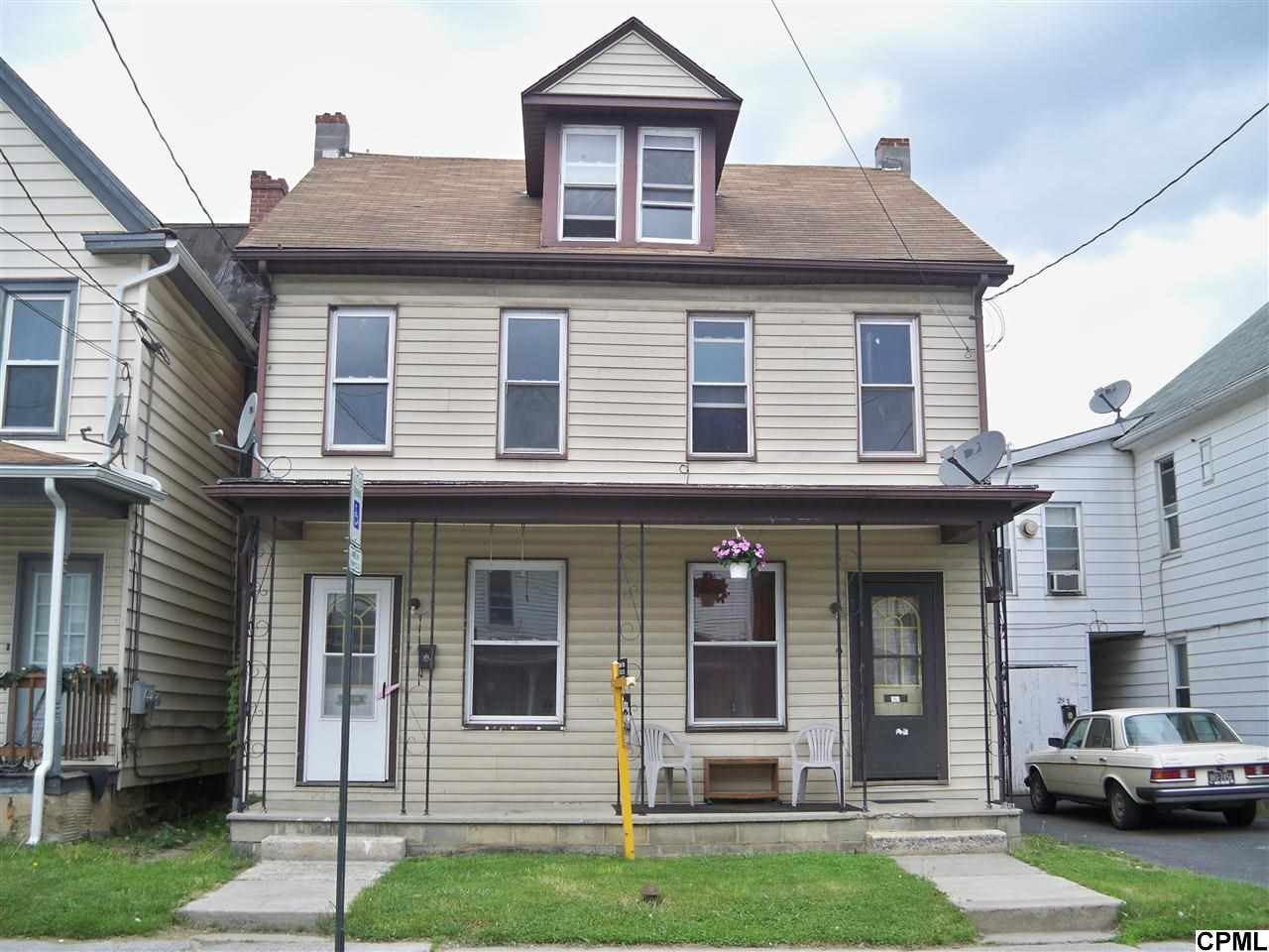 25-27 Feeder Avenue, Lewistown, PA 17044