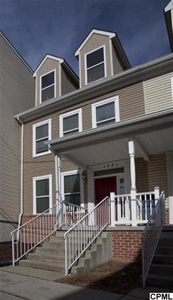 Rental Homes for Rent, ListingId:27171024, location: 1731 Fulton St Harrisburg 17102