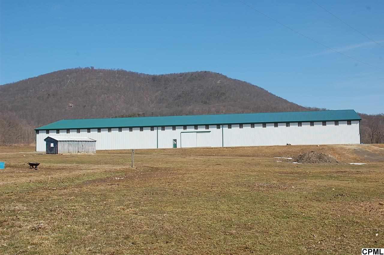Real Estate for Sale, ListingId: 27205621, Newville,PA17241