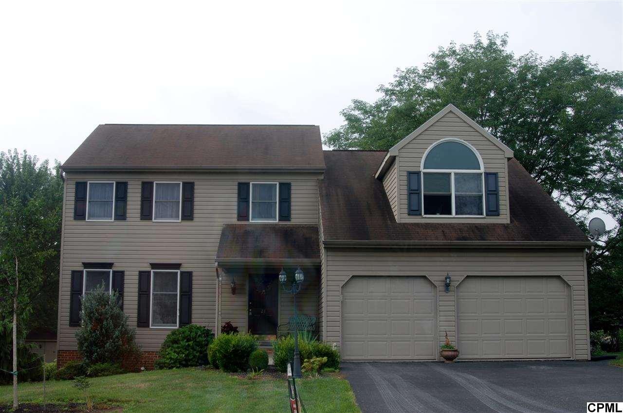 Real Estate for Sale, ListingId: 27301885, Mt Joy,PA17552