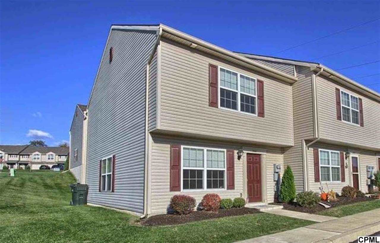Rental Homes for Rent, ListingId:27327491, location: 2101 QUAIL HOLLOW DR Mechanicsburg 17055