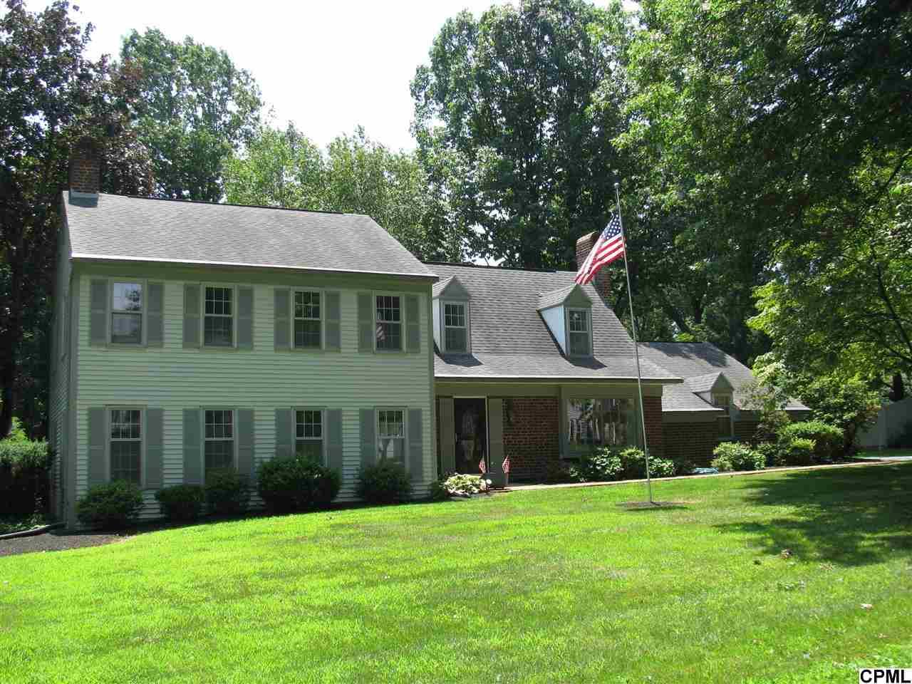 Real Estate for Sale, ListingId: 27364042, Camp Hill,PA17011
