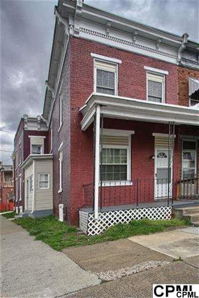Rental Homes for Rent, ListingId:27396872, location: 97 Disbrow St Harrisburg 17104