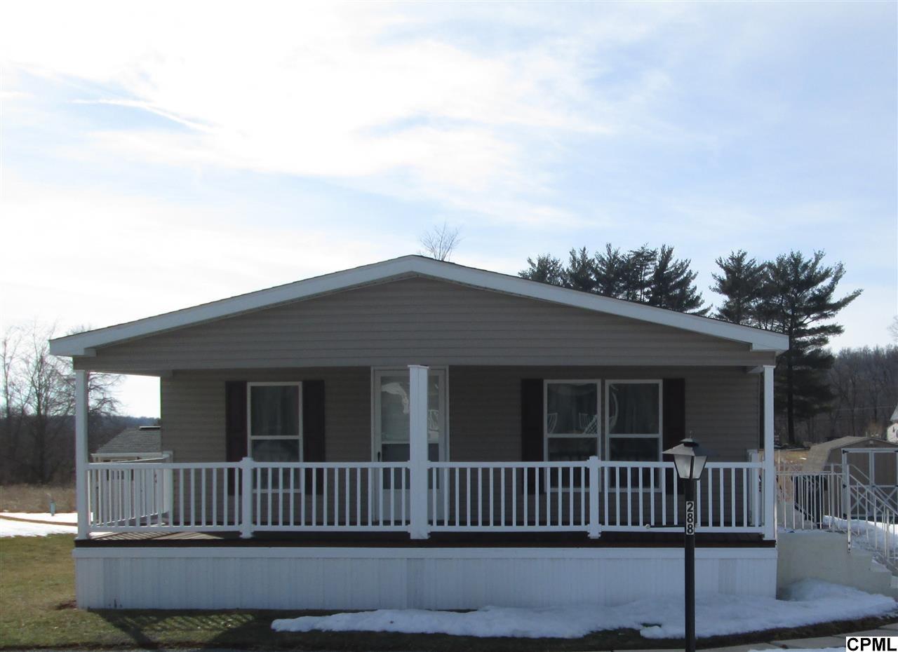 Real Estate for Sale, ListingId: 27406602, Dover,PA17315