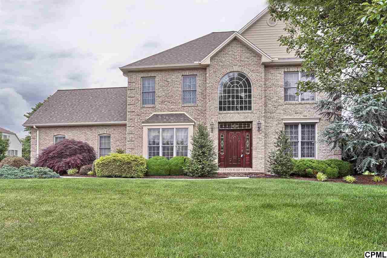 Real Estate for Sale, ListingId: 27412974, Camp Hill,PA17011
