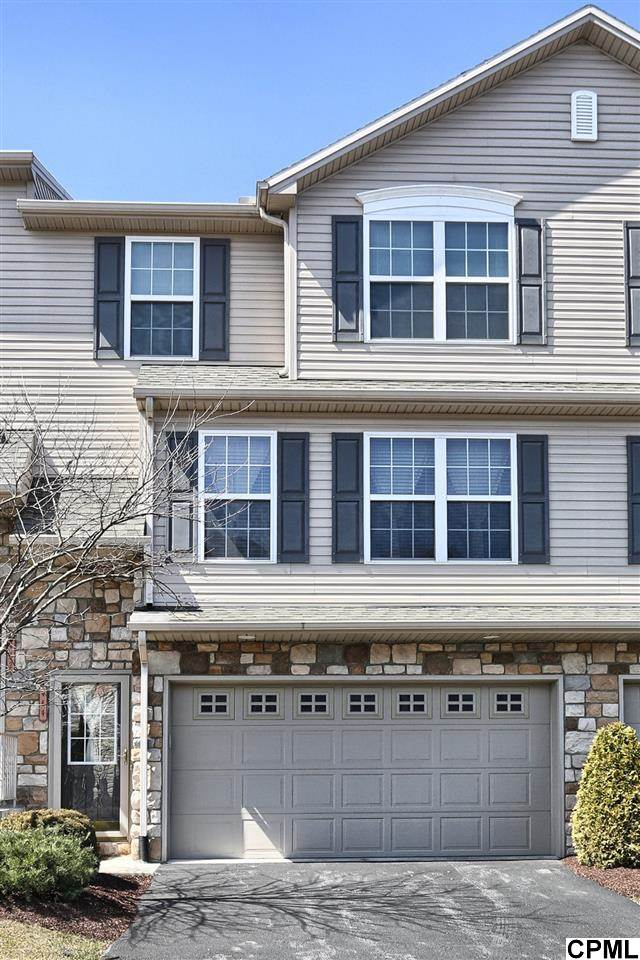 Rental Homes for Rent, ListingId:27470483, location: 464 Waterleaf Court Mechanicsburg 17050
