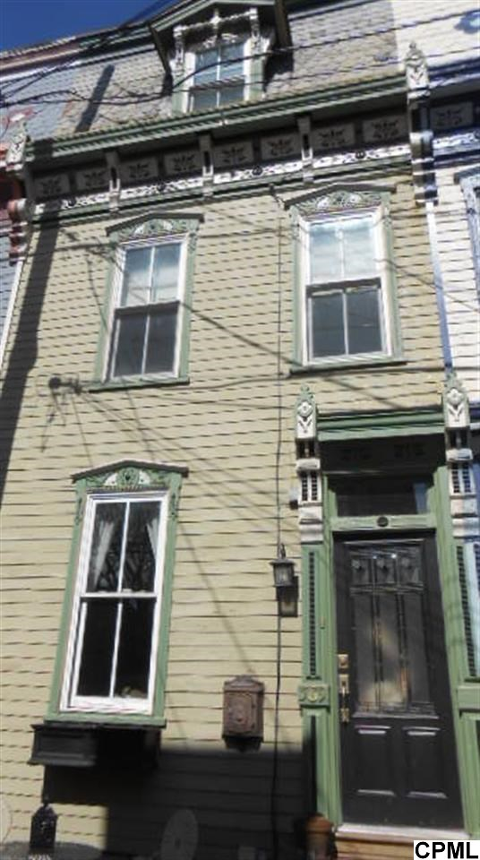 Rental Homes for Rent, ListingId:27499066, location: 589 Showers Street Harrisburg 17104