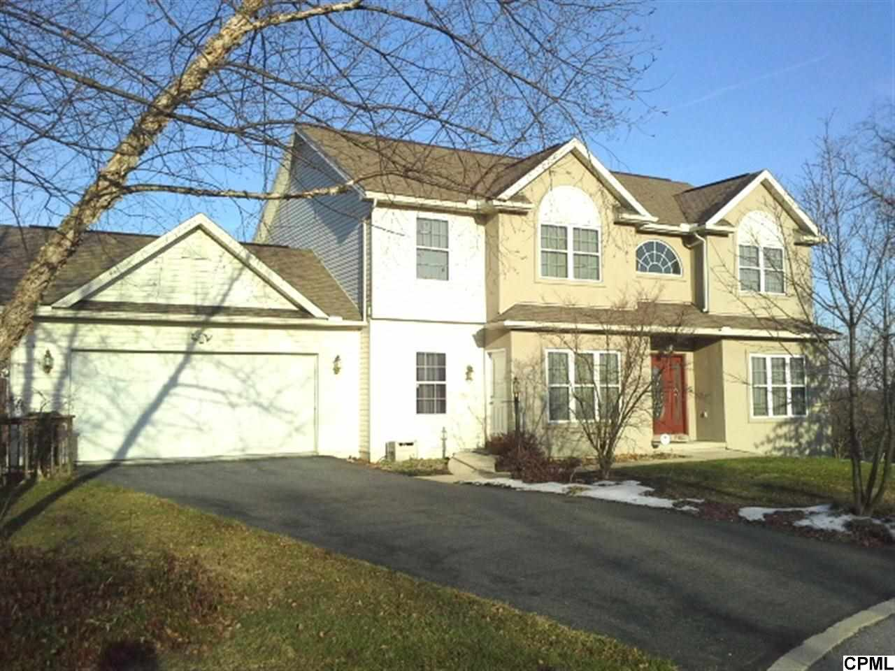 Rental Homes for Rent, ListingId:27509866, location: 1121 Clifdon Court Harrisburg 17111