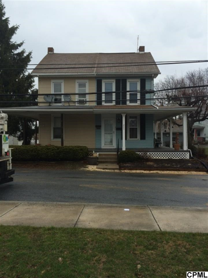 Rental Homes for Rent, ListingId:27509865, location: 201 #2 S Railroad Street Hummelstown 17036