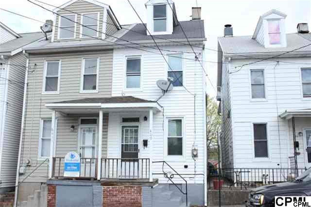 Rental Homes for Rent, ListingId:27517471, location: 409 N 3RD STREET Steelton 17113